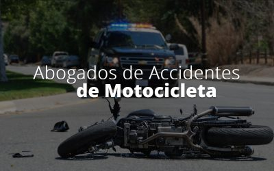 Abogados de Accidentes de Motocicleta en Houston, TX