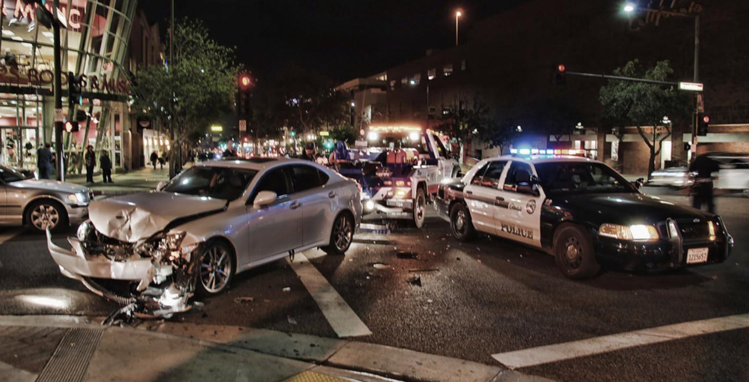 Abogados de Accidentes de Carro con Experiencia en Houston, TX