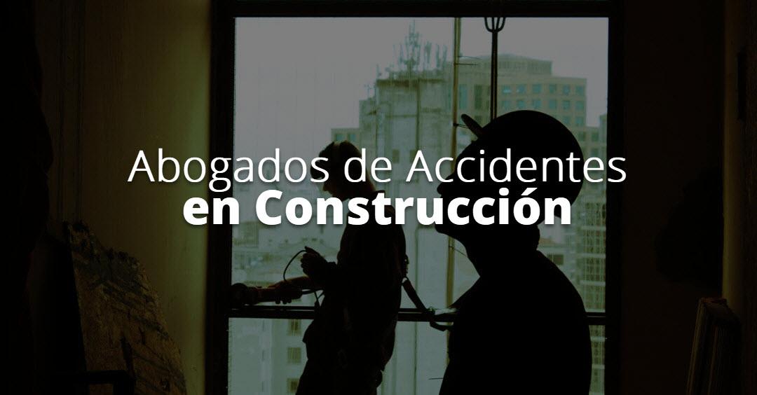 Abogado de Accidentes en Construcción en Houston