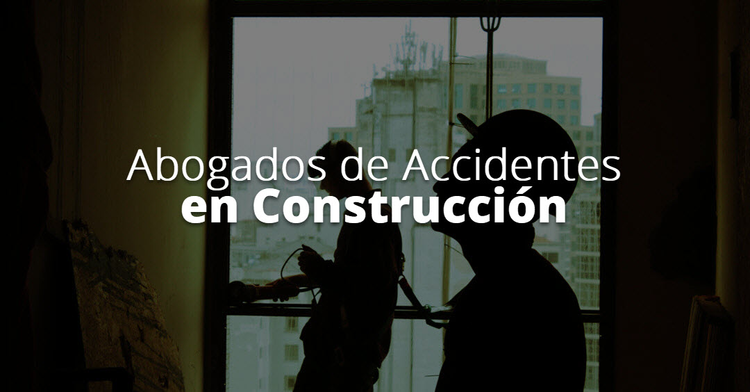 Abogado de Accidentes en Construcción en Houston