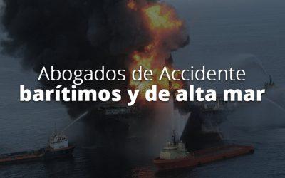 Abogados en Houston de Derecho Maritimo y Accidentes de Alta-Mar